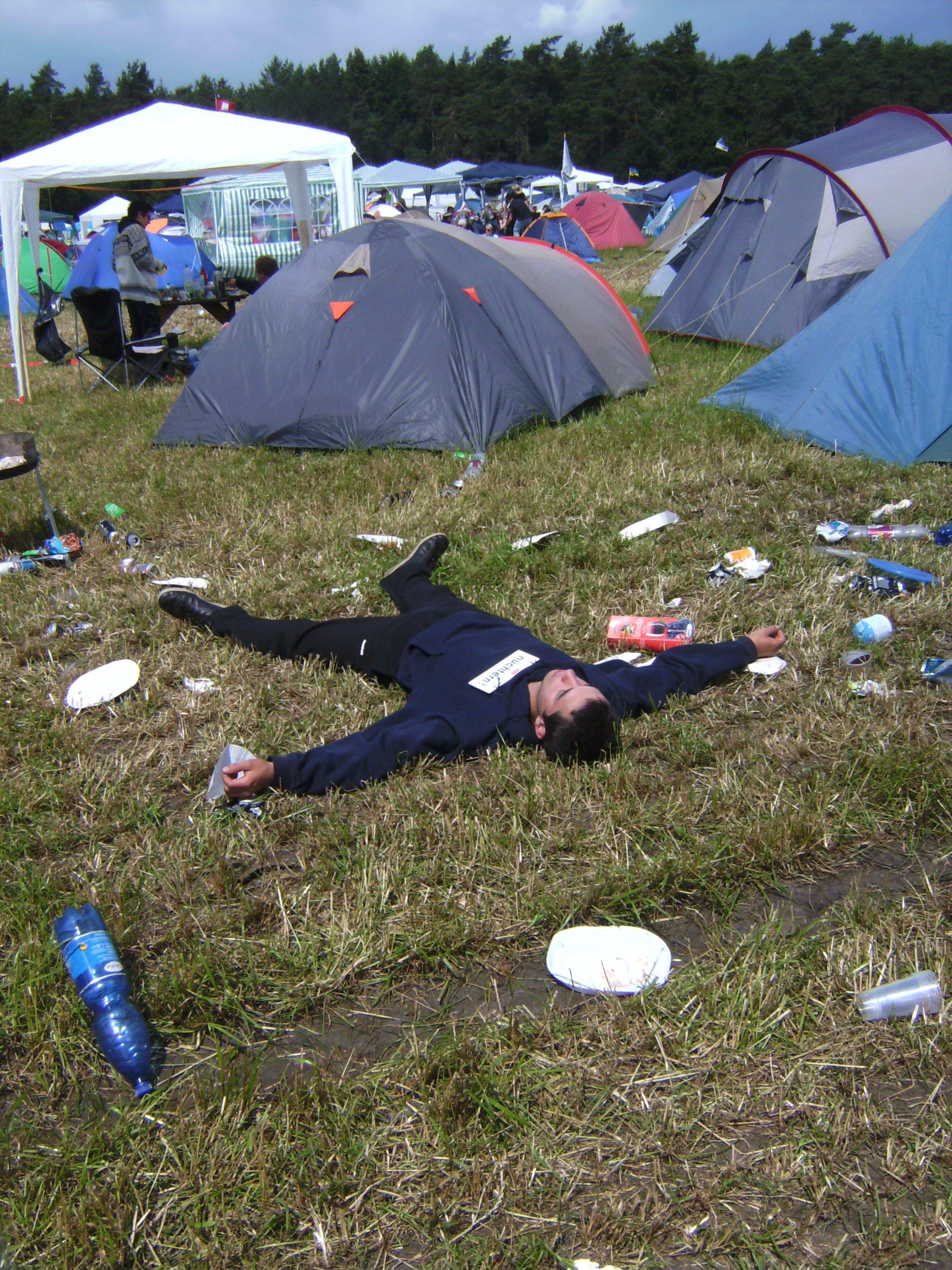 Hurricane, Festival, 2009, Scheeßel, Dreck, Matsch, Regen, Bier, Alkohol, Party, Musik, Konzert, zelten, Camping