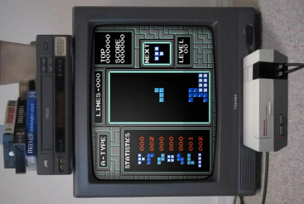 First-Person-Tetris