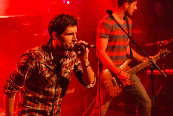 Emergenza Festival 2013 Contest