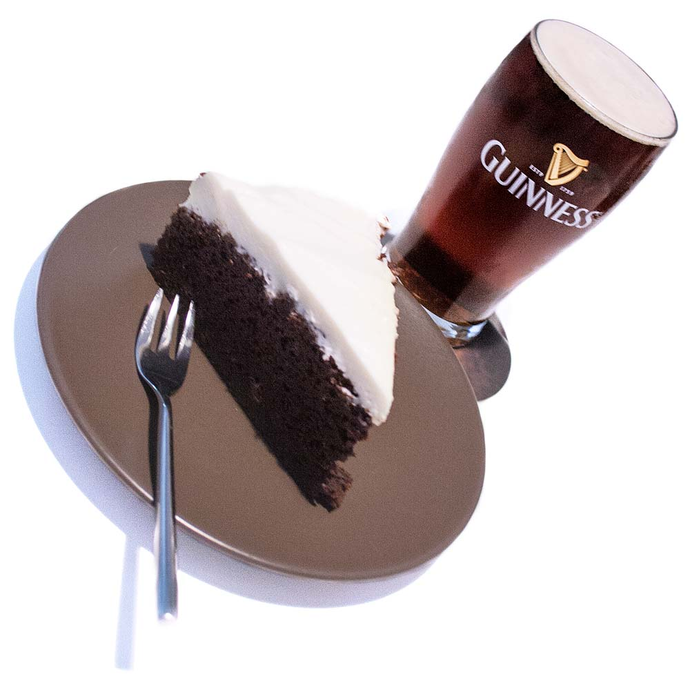 Irish Stout Cake