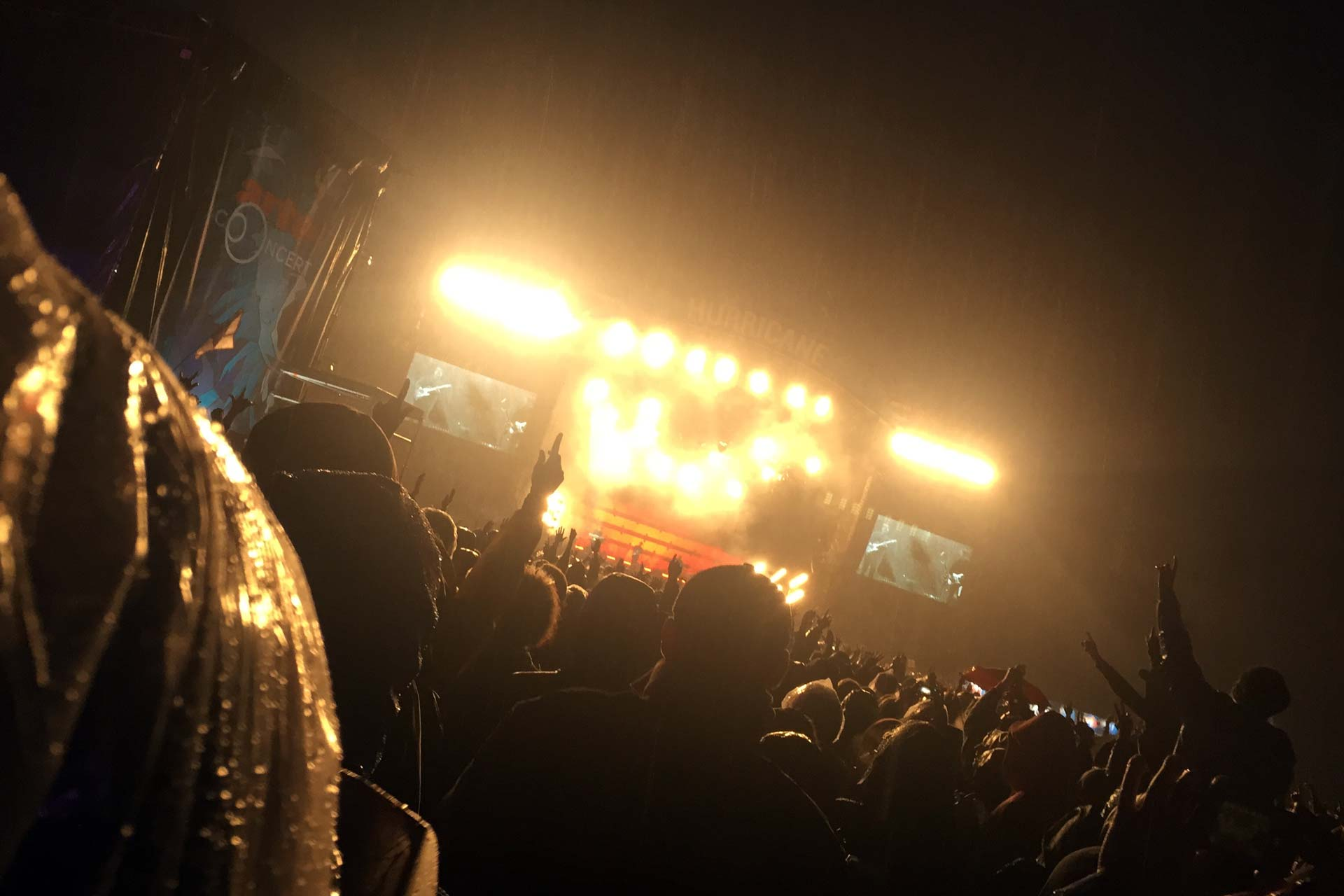 Hurricane Festival: Alt-J