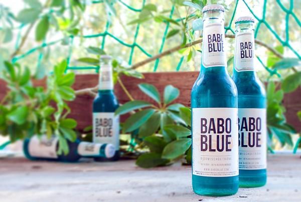 Babo Blue