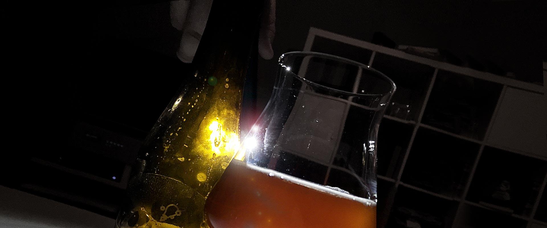 Peng: Bier!