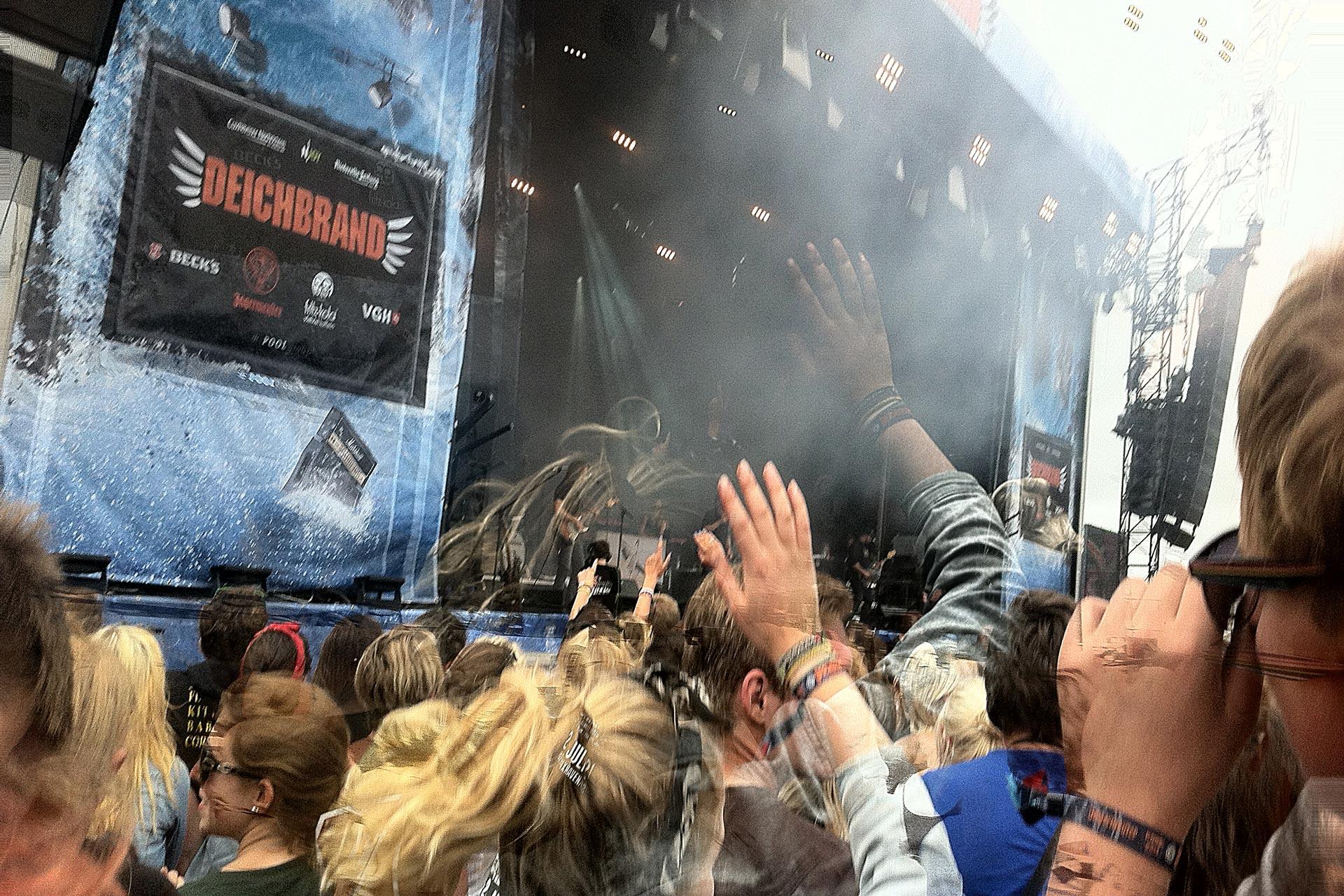 Deichbrand Festival: Bosse