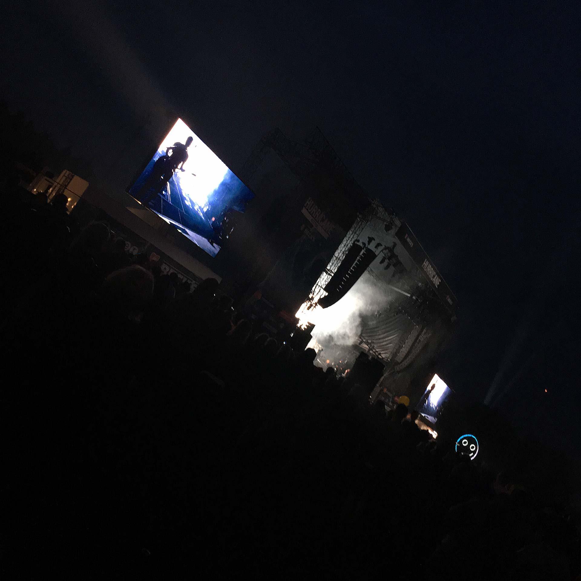 Hurricane Festival 2017: Casper