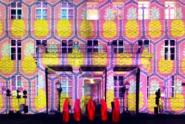 Festival of Lights 2017 in Berlin
