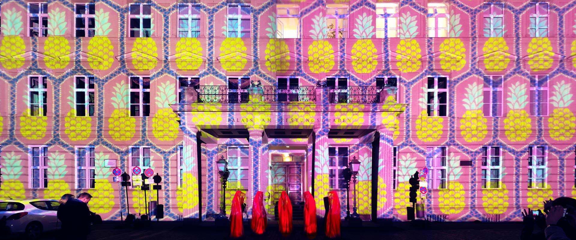 Berlin leuchtet!