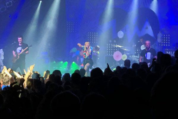 Mia: Nie wieder 20 Tour